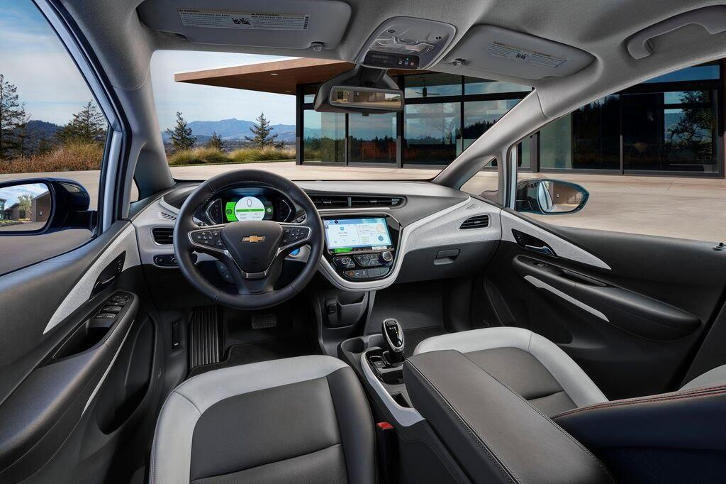 [VMS 2017] Khám phá gian hàng Chevrolet tại Triển lãm Ô tô Việt Nam lần thứ 13 - Hình 2