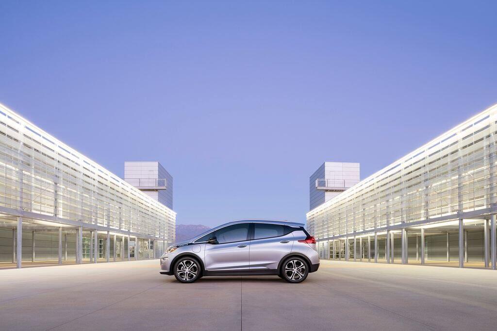 [VMS 2017] Khám phá gian hàng Chevrolet tại Triển lãm Ô tô Việt Nam lần thứ 13 - Hình 3