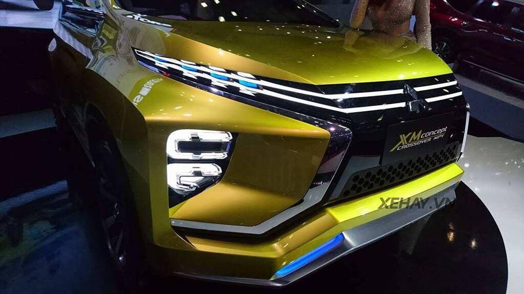 [VMS 2017] Ngắm XM concept - Hình 4