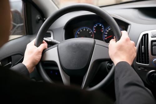 Vô-lăng là thứ bẩn nhất trong xe hơi, theo kết quả của khảo sát mới đây tại Mỹ.