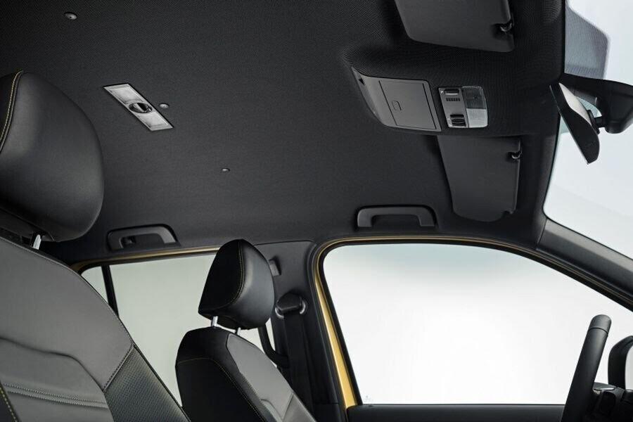Volkswagen Amarok Aventura Exclusive concept sẽ là chiếc Amarok mạnh mẽ nhất - Hình 3