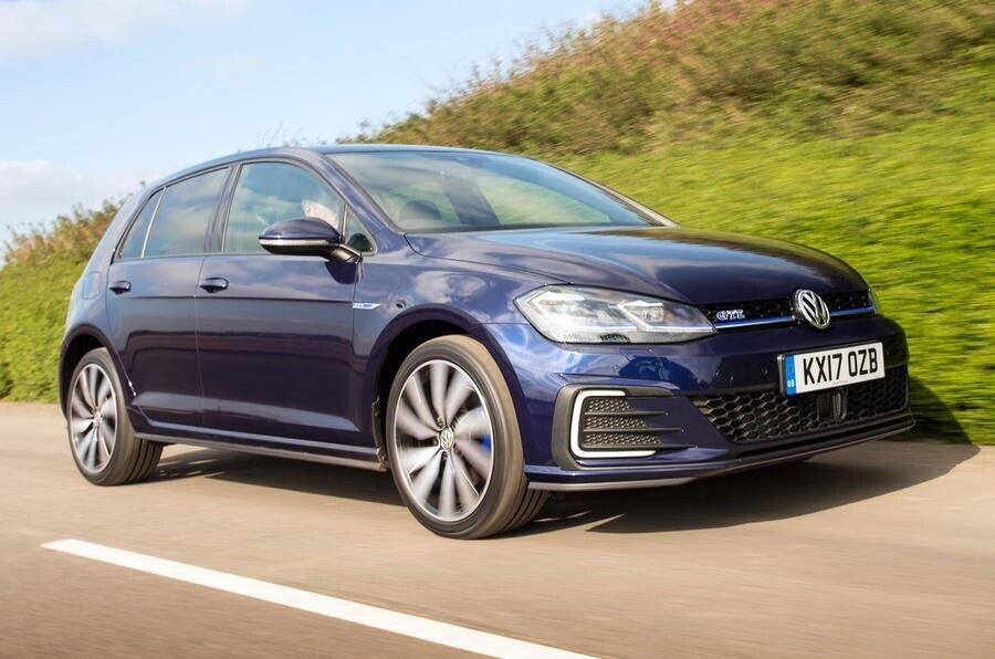 Volkswagen chính thức xuất xưởng chiếc xe thứ 150 triệu - Golf GTE - Hình 1