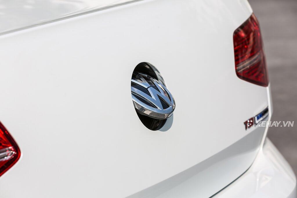 Volkswagen Passat Bluemotion - Làn gió lạ từ nước Đức - Hình 14