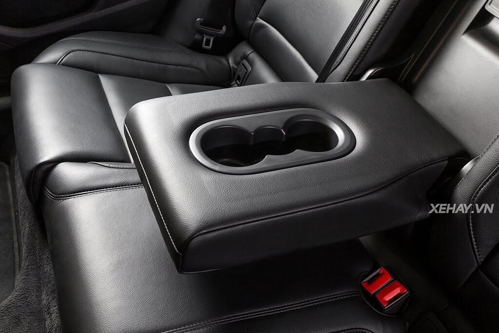 Volkswagen Passat Bluemotion - Làn gió lạ từ nước Đức - Hình 32