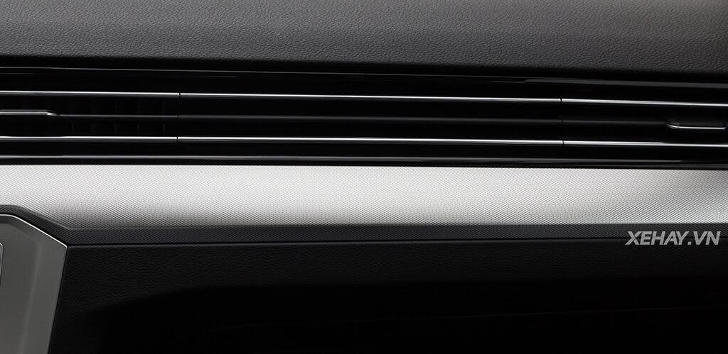 Volkswagen Passat Bluemotion - Làn gió lạ từ nước Đức - Hình 34