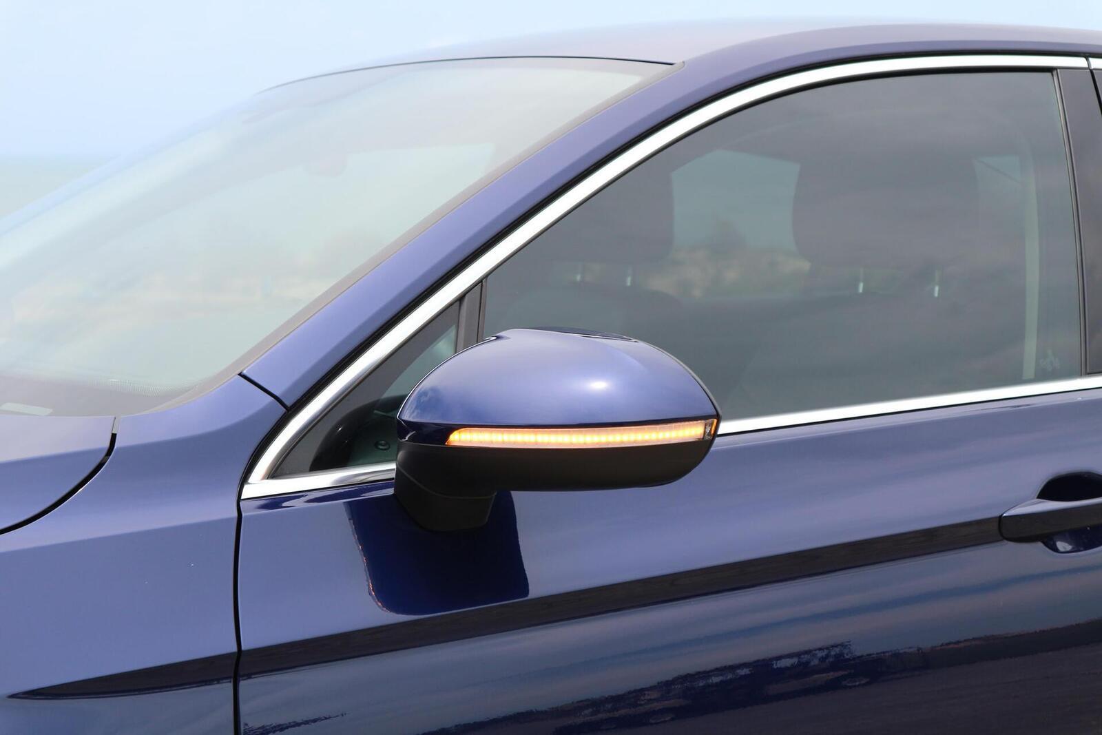 Volkswagen Passat Bluemotion: Lựa chọn xe Đức duy nhất trong phân khúc - Hình 14