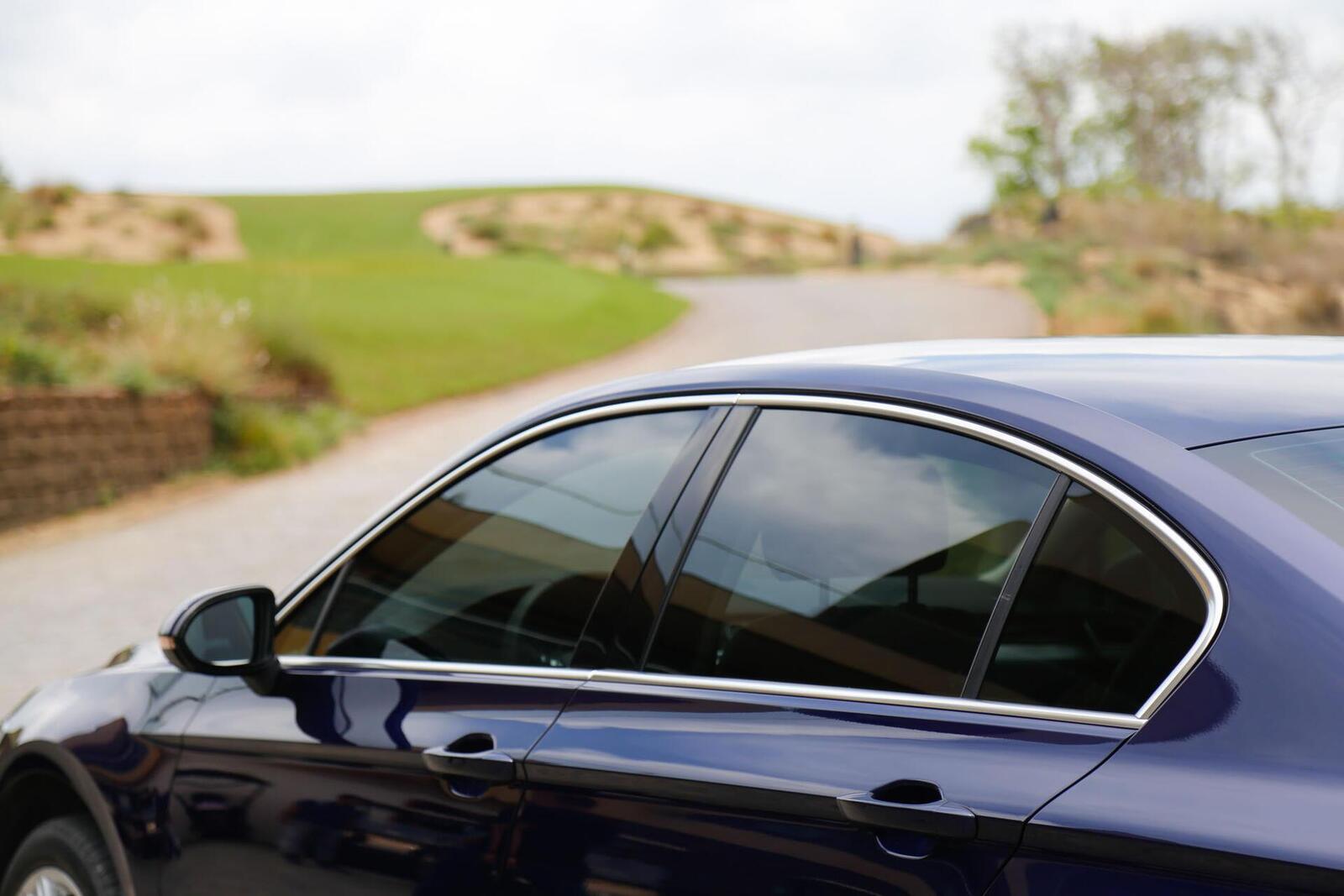 Volkswagen Passat Bluemotion: Lựa chọn xe Đức duy nhất trong phân khúc - Hình 15