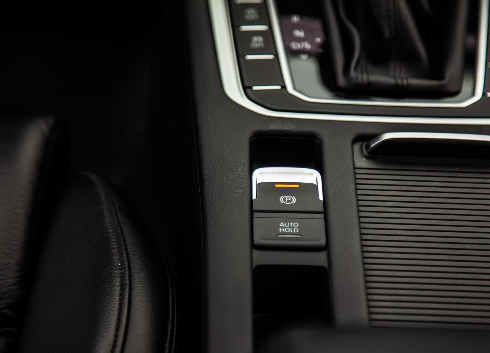 Volkswagen Passat Bluemotion: Lựa chọn xe Đức duy nhất trong phân khúc - Hình 22