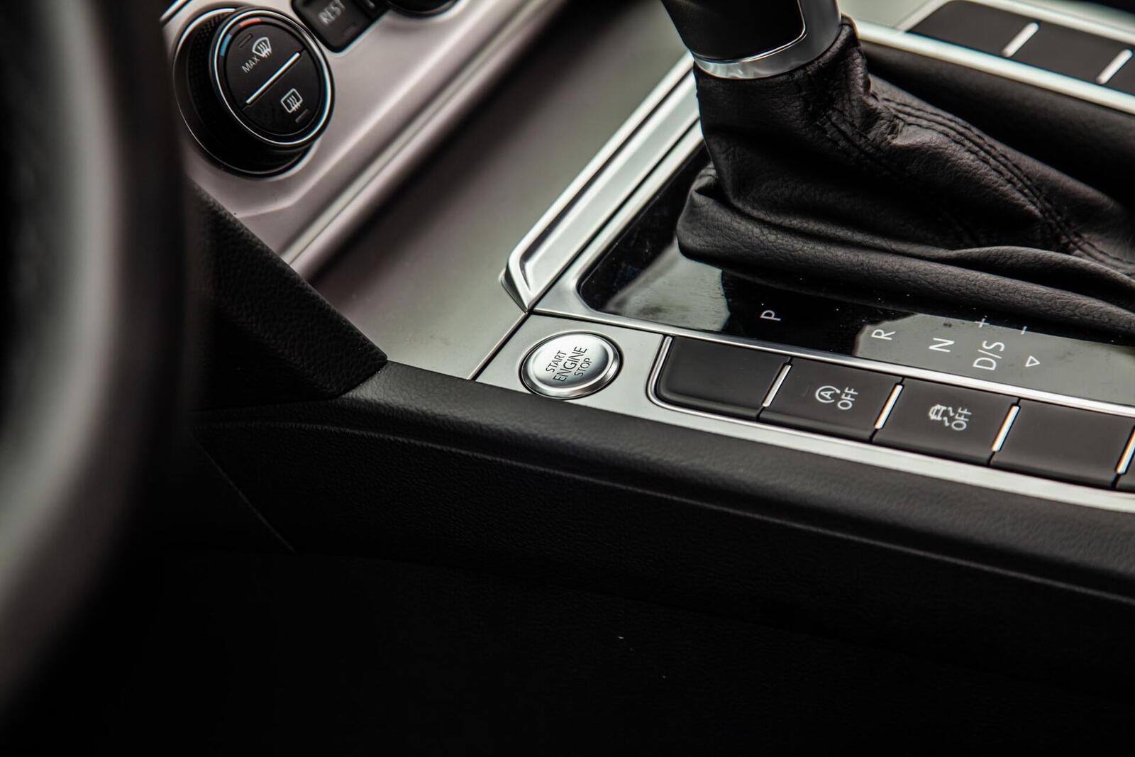 Volkswagen Passat Bluemotion: Lựa chọn xe Đức duy nhất trong phân khúc - Hình 24