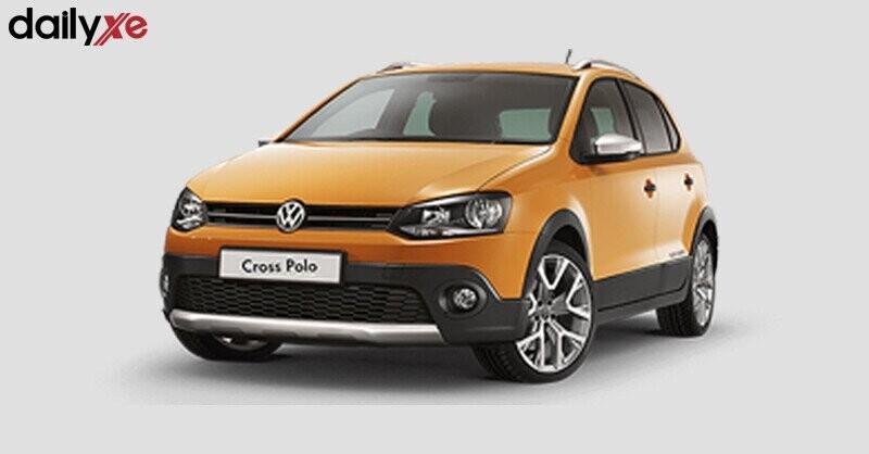Tổng quan Volkswagen Polo Hatchback