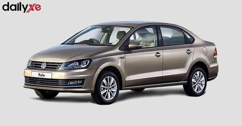 Tổng quan Volkswagen Polo Sedan