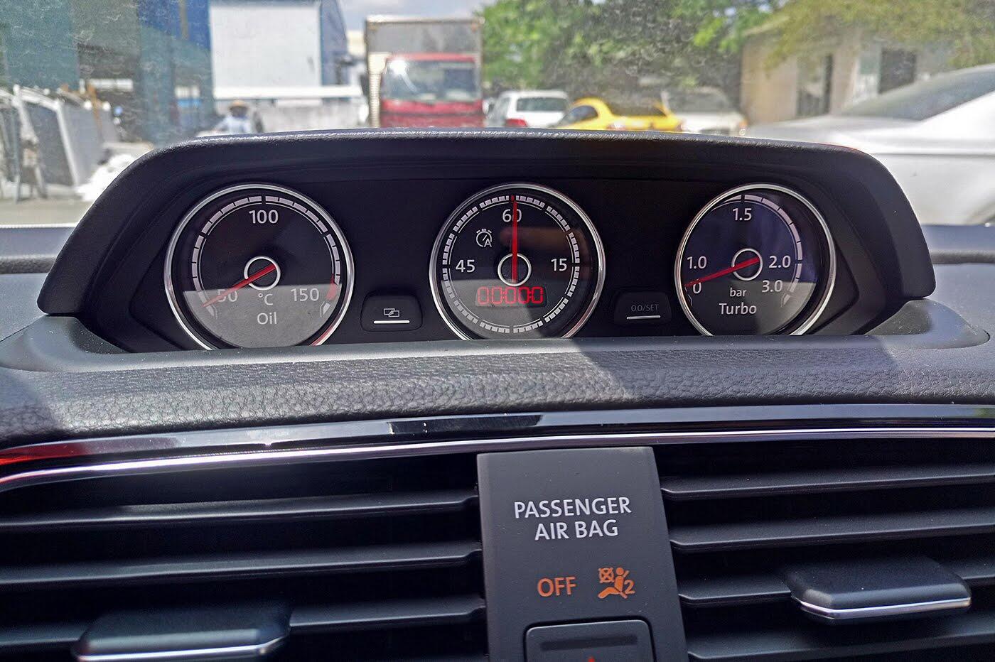 Volkswagen Scirocco R 2017 đầu tiên về Việt Nam - Hình 8