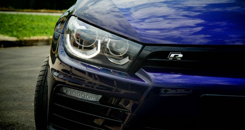 Volkswagen Scirocco R và GTS 2017 chuẩn bị ra mắt tại Việt Nam - Hình 1