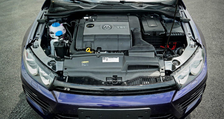 Volkswagen Scirocco R và GTS 2017 chuẩn bị ra mắt tại Việt Nam - Hình 3