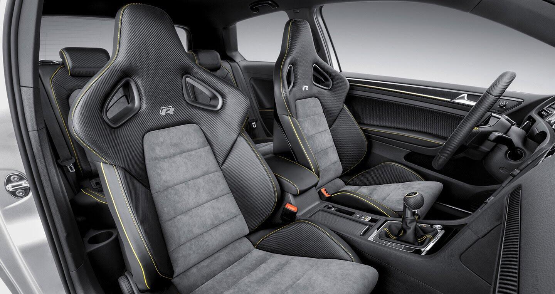 Volkswagen Scirocco R và GTS 2017 chuẩn bị ra mắt tại Việt Nam - Hình 6