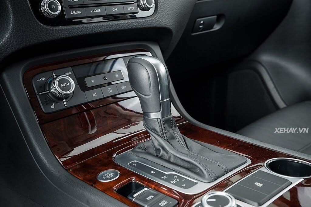 Volkswagen Touareg - Đậm chất Đức - Hình 33