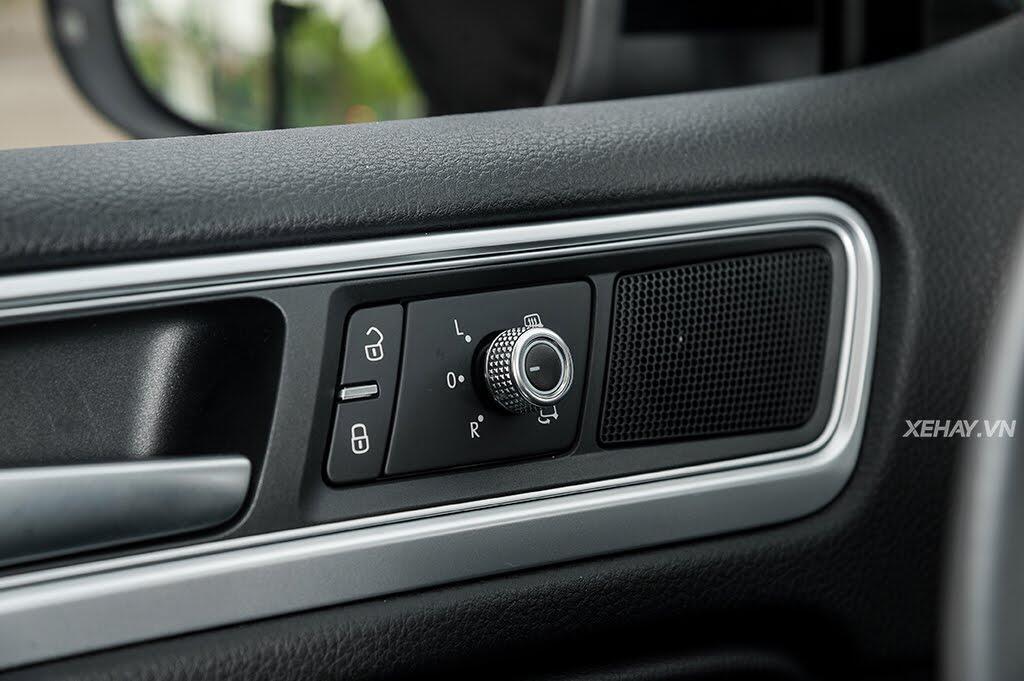 Volkswagen Touareg - Đậm chất Đức - Hình 34