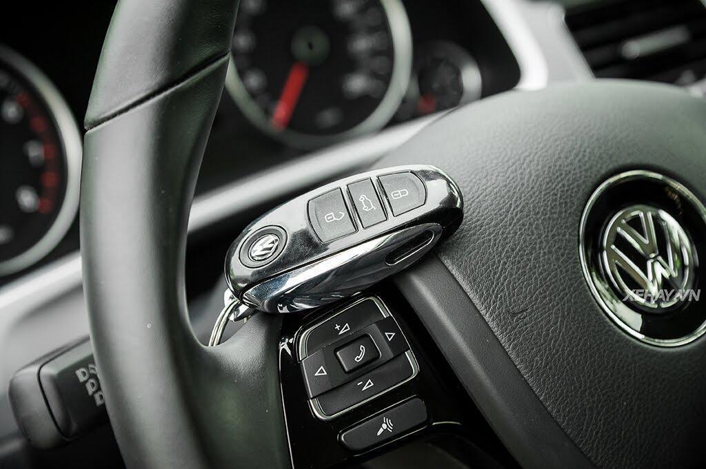 Volkswagen Touareg - Đậm chất Đức - Hình 36