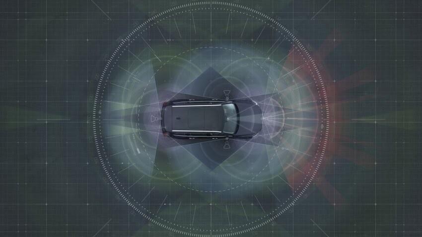 Volvo, Autoliv và Nvidia hợp tác phát triển xe tự lái - Hình 3
