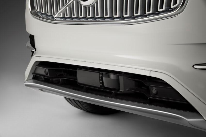 Volvo, Autoliv và Nvidia hợp tác phát triển xe tự lái - Hình 8
