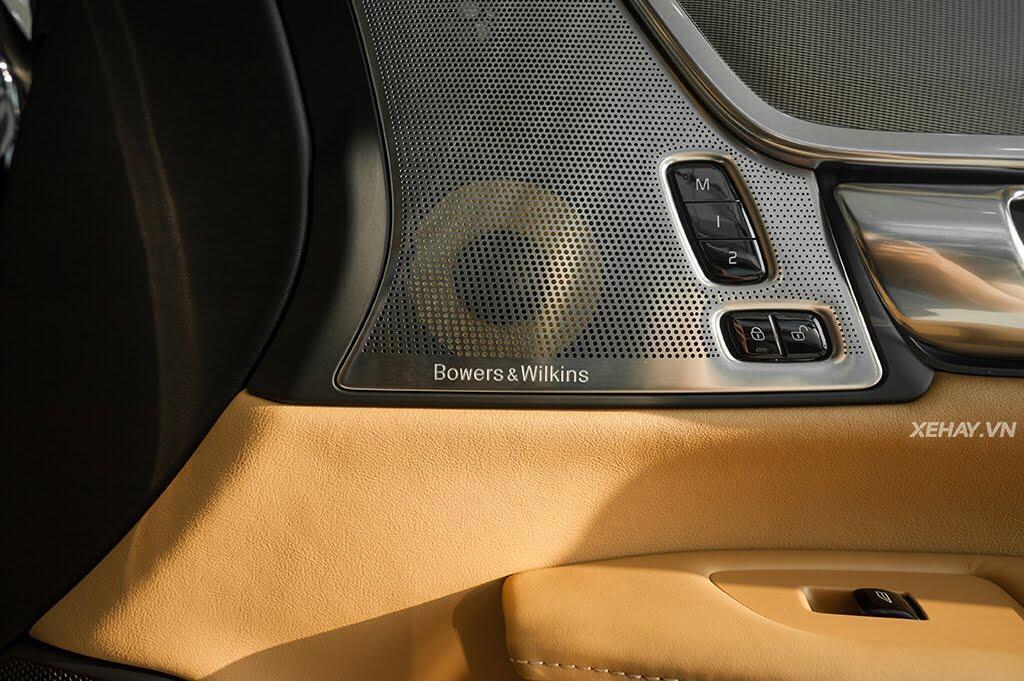 Volvo S90 - Trang nhã, tinh tế và khác biệt - Phần 2 (phần cuối) - Hình 13