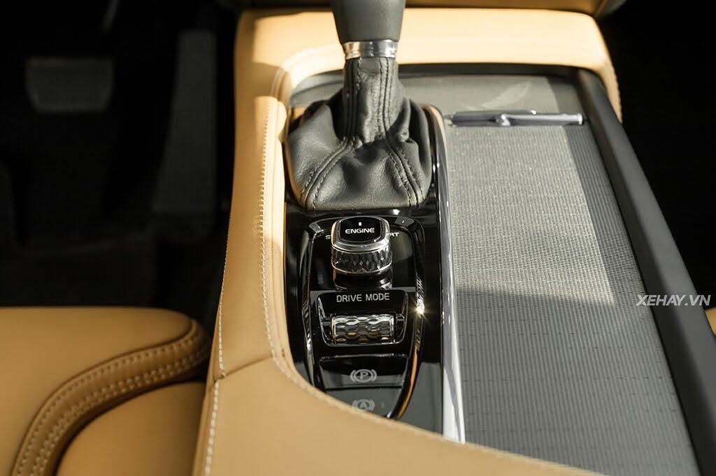 Volvo S90 - Trang nhã, tinh tế và khác biệt - Phần 2 (phần cuối) - Hình 19