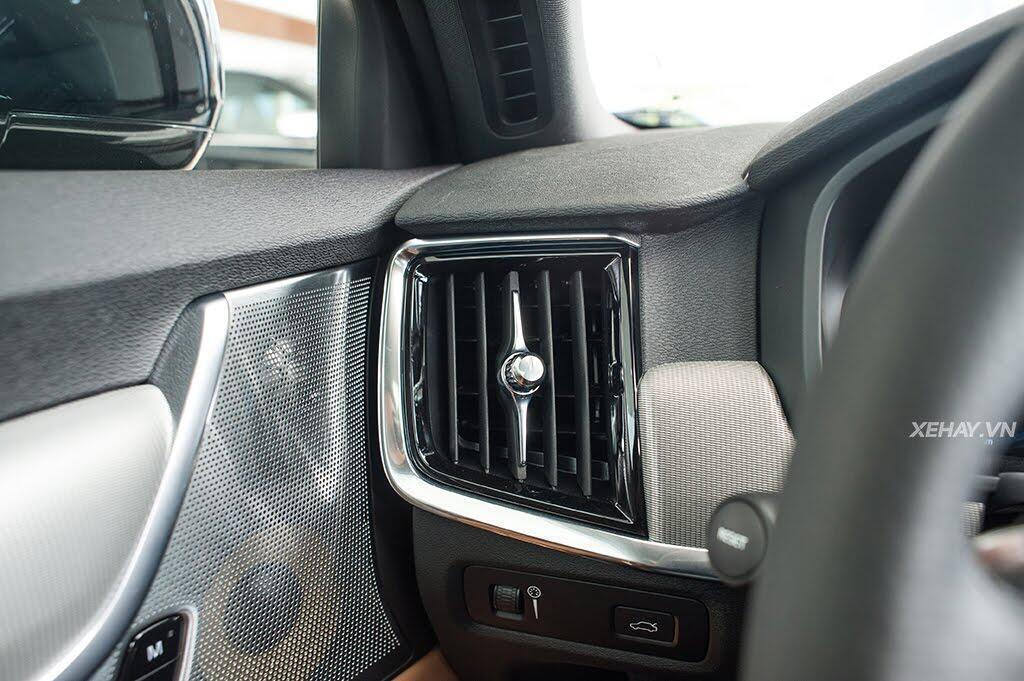 Volvo S90 - Trang nhã, tinh tế và khác biệt - Phần 2 (phần cuối) - Hình 23
