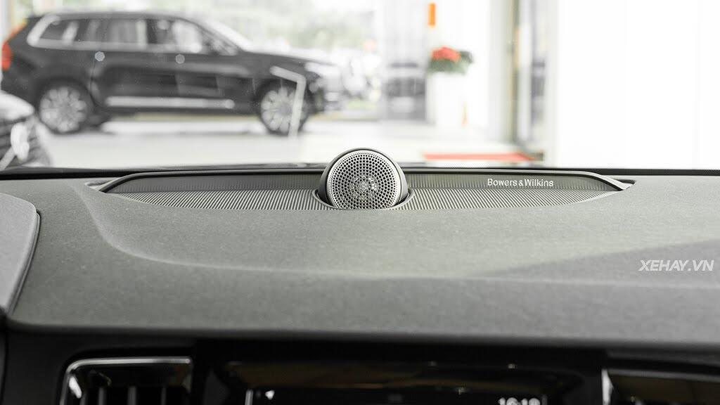 Volvo S90 - Trang nhã, tinh tế và khác biệt - Phần 2 (phần cuối) - Hình 26