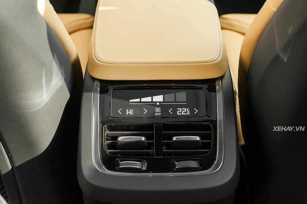 Volvo S90 - Trang nhã, tinh tế và khác biệt - Phần 2 (phần cuối) - Hình 27
