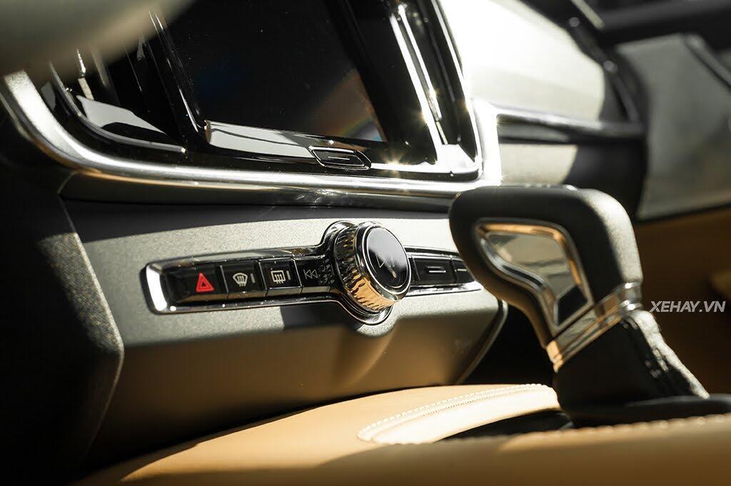 Volvo S90 - Trang nhã, tinh tế và khác biệt - Phần 2 (phần cuối) - Hình 28