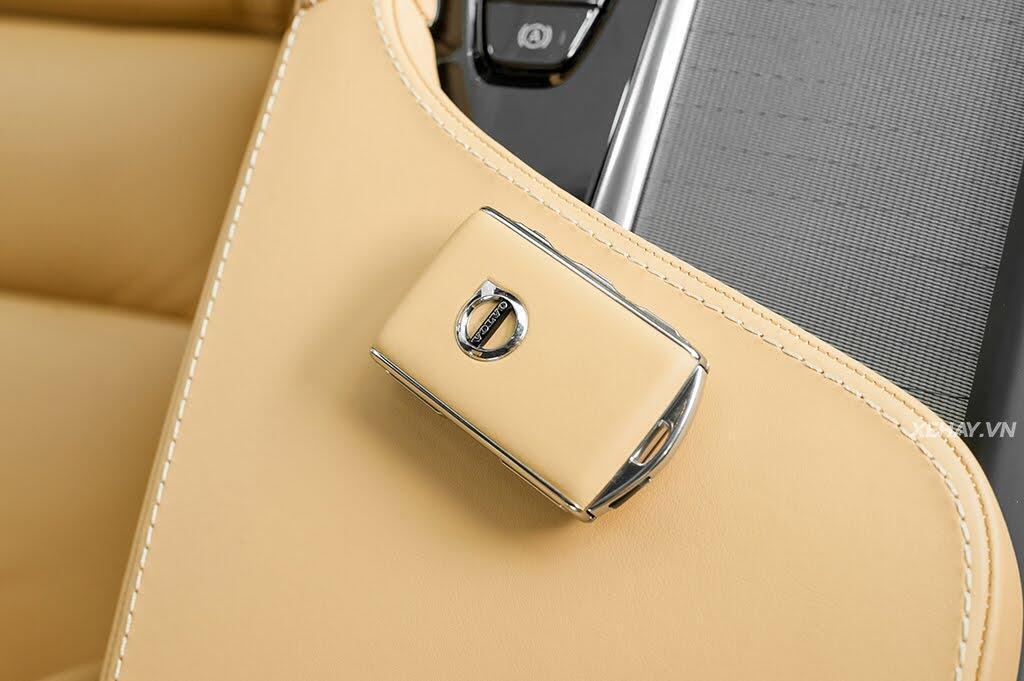Volvo S90 - Trang nhã, tinh tế và khác biệt - Phần 2 (phần cuối) - Hình 33