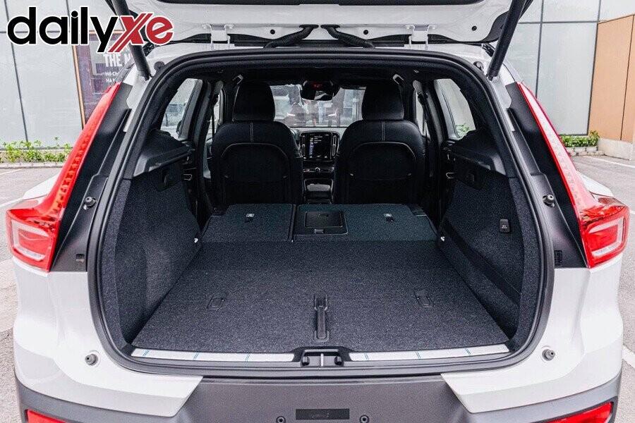 Volvo XC40 - Hình 5