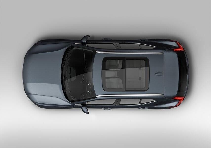 """Volvo XC40 Inscription 2019 tăng """"chất sang"""" để ra mắt khách hàng Mỹ - Hình 5"""