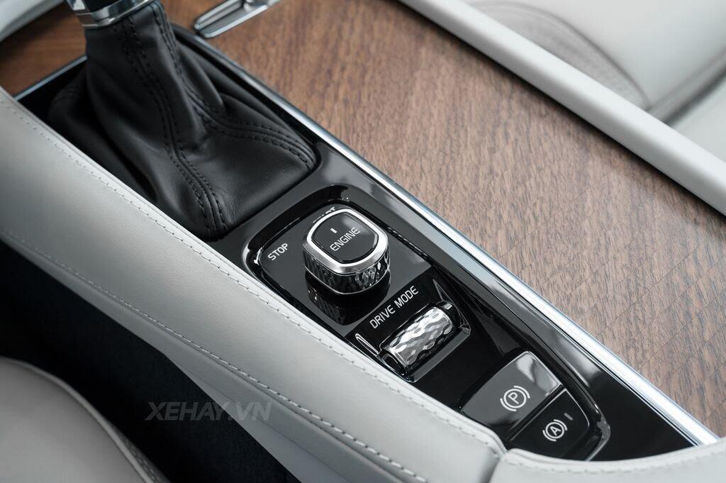 Volvo XC90 2017 - An toàn là sang trọng - Hình 4