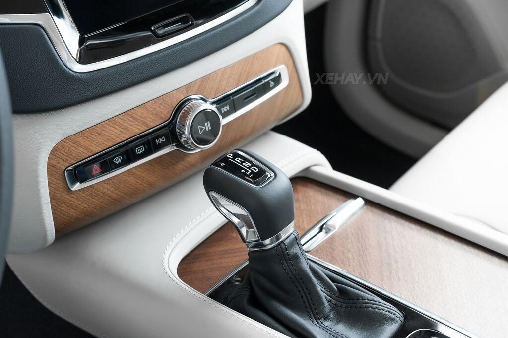 Volvo XC90 2017 - An toàn là sang trọng - Hình 15