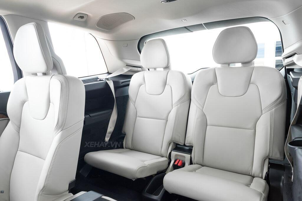 Volvo XC90 2017 - An toàn là sang trọng - Hình 18