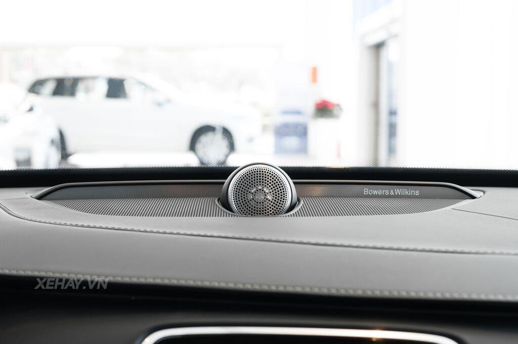 Volvo XC90 2017 - An toàn là sang trọng - Hình 29