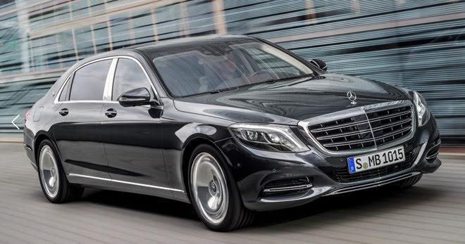 Vượt Toyota, Mercedes-Benz trở thành thương hiệu ôtô giá trị nhất - Hình 1