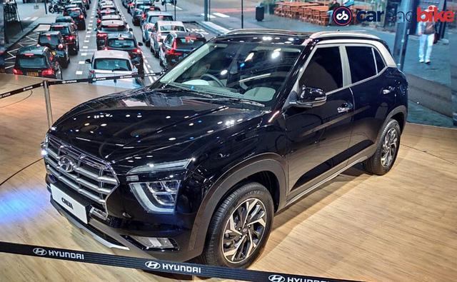 Xe 'chết yểu' tại Việt Nam Hyundai Creta ra mắt thế hệ mới đẹp như Palisade - Ảnh 2.