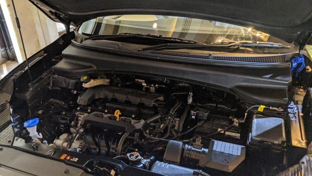 Xe 'chết yểu' tại Việt Nam Hyundai Creta ra mắt thế hệ mới đẹp như Palisade - Ảnh 3.