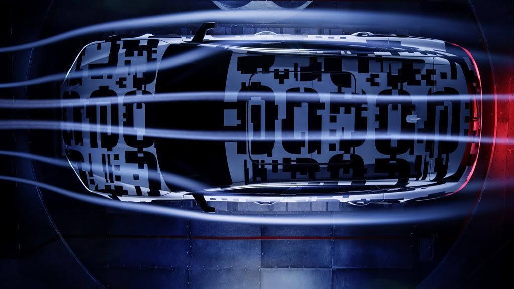 Xe điện của Audi dùng camera thay cho gương chiếu hậu - Hình 1