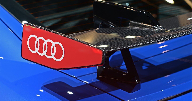 """""""Xế độ"""" Audi TT Clubsport Turbo Concept trang bị động cơ """"khủng"""" - Hình 8"""