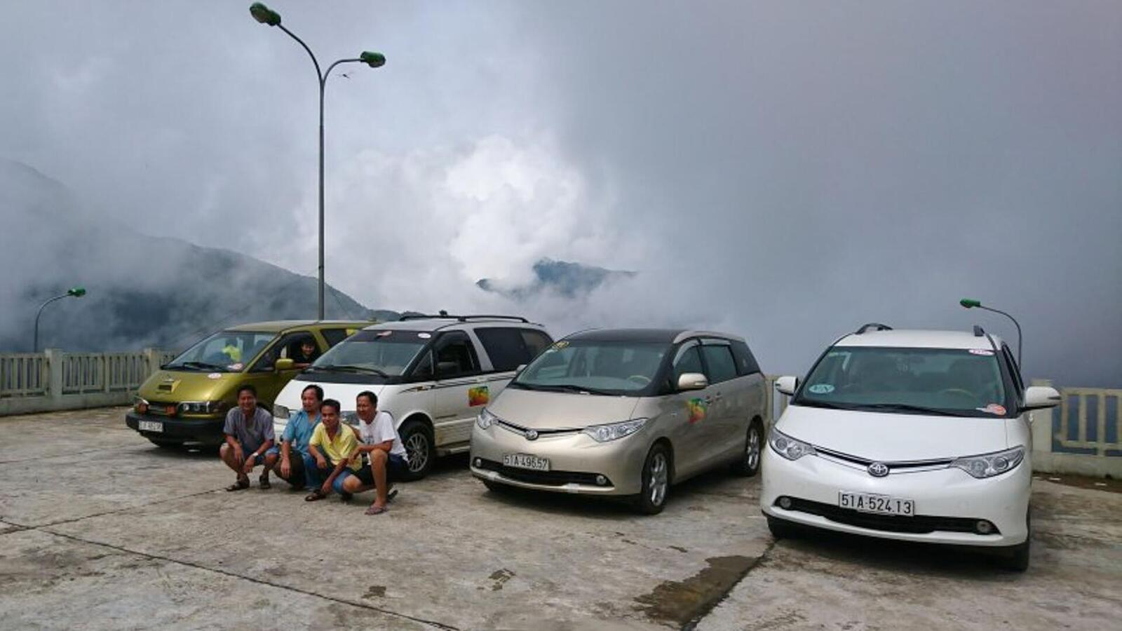 [Xe Độ & Đam Mê] MPV Toyota Previa 199x:  Chiếc xe thần thánh! - Hình 1