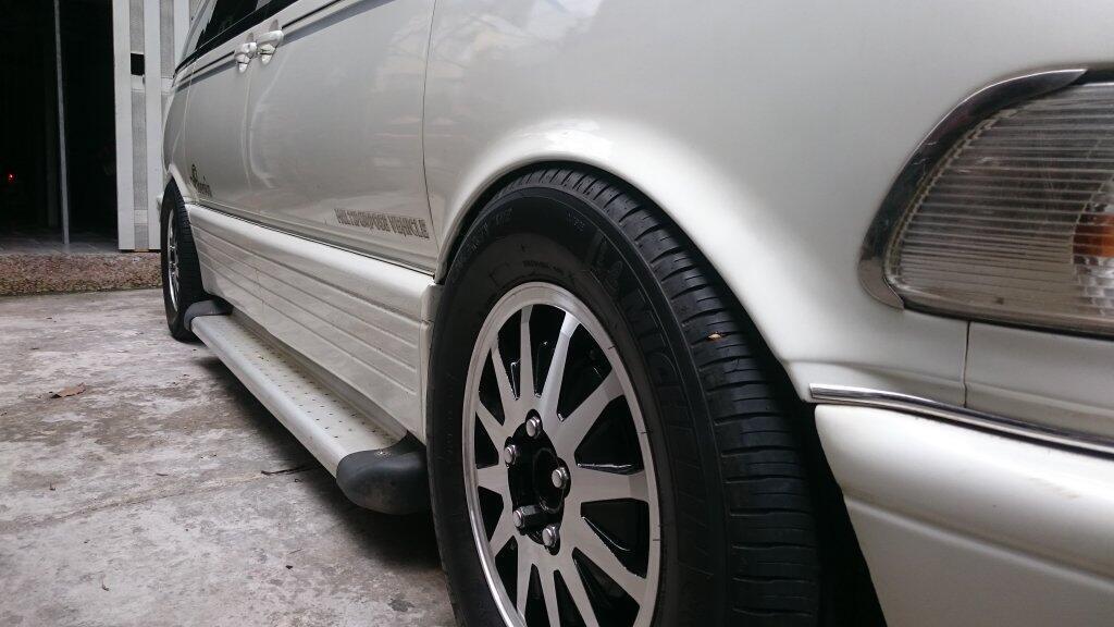 [Xe Độ & Đam Mê] MPV Toyota Previa 199x:  Chiếc xe thần thánh! - Hình 17