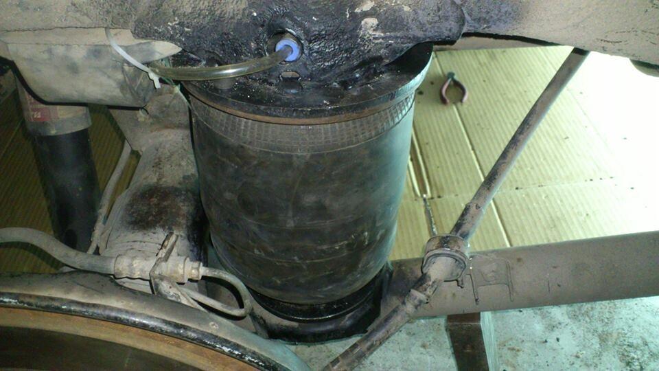 [Xe Độ & Đam Mê] MPV Toyota Previa 199x:  Chiếc xe thần thánh! - Hình 8