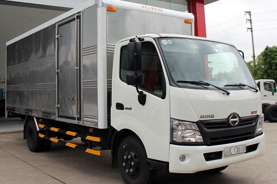 Tổng Quan xe tải Hino 5T2 XZU730L