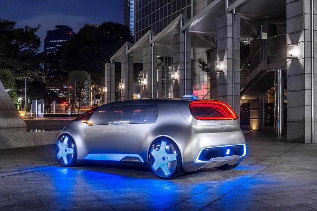Xe tự lái có thể bị hack và trở thành vũ khí chết người - Hình 2