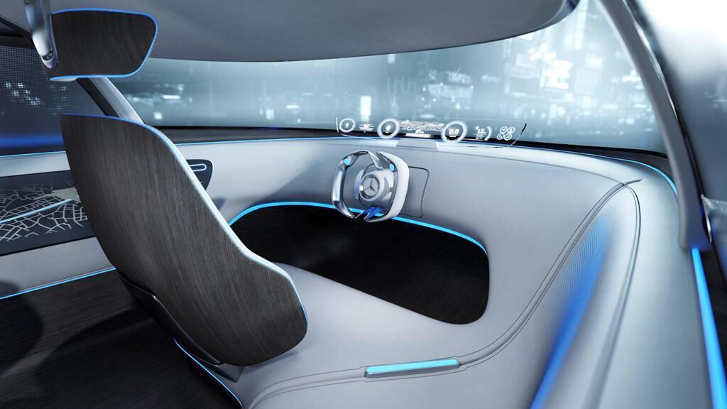 Xe tự lái có thể bị hack và trở thành vũ khí chết người - Hình 4