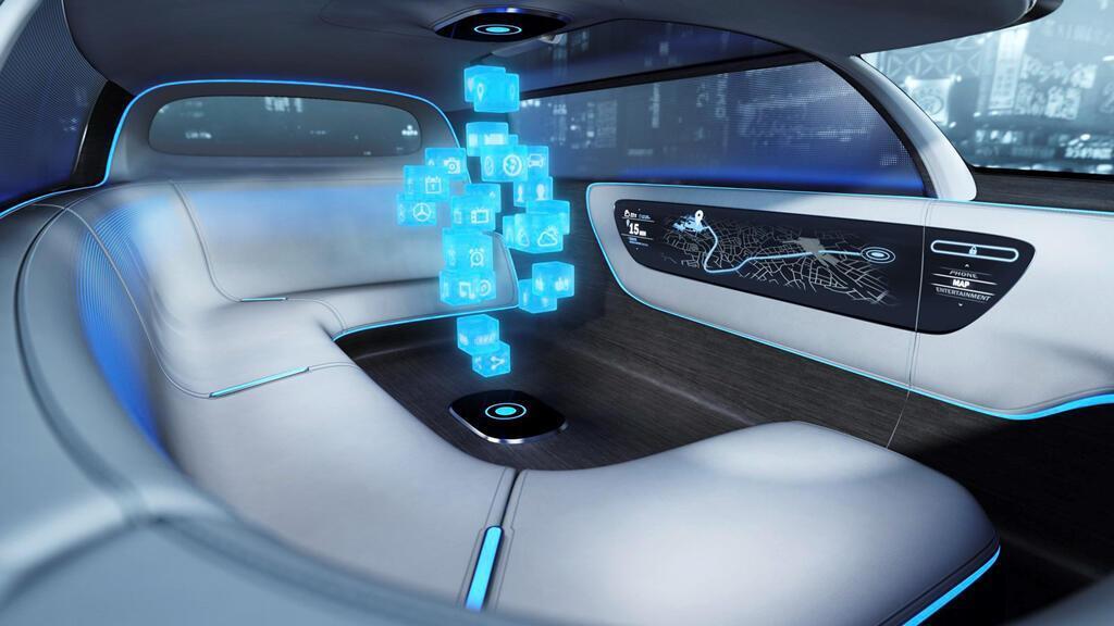 Xe tự lái có thể bị hack và trở thành vũ khí chết người - Hình 7