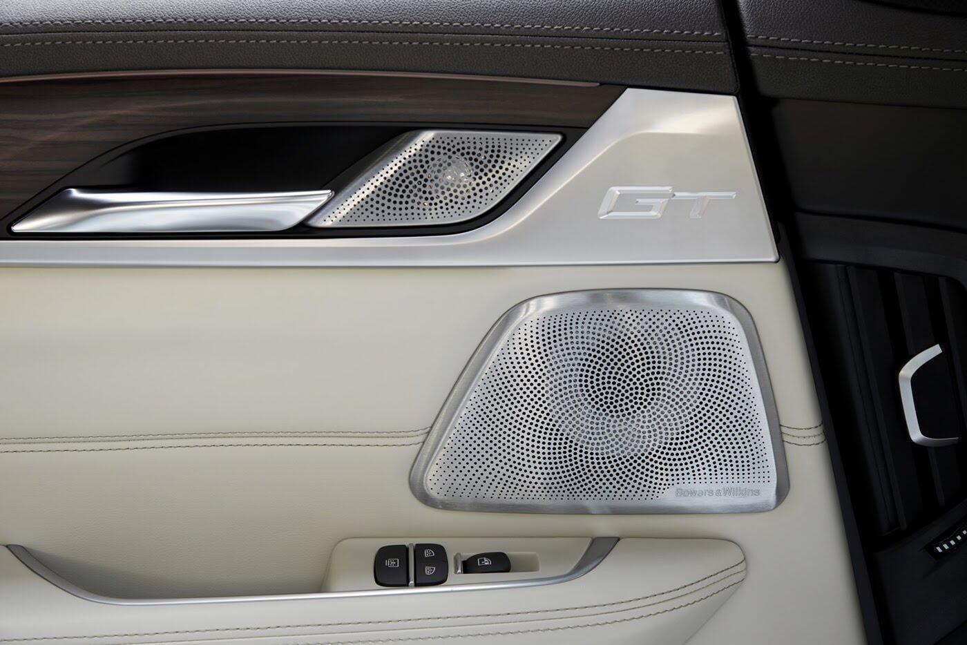 Xem thêm ảnh BMW 6-Series Gran Turismo 2018 - Hình 15